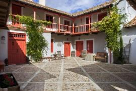 La Madrigata casa rural en Villamejil (León)