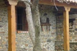 La Panera del Conde casa rural en Riello (León)