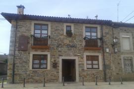 La Veleta CTR casa rural en Murias De Rechivaldo (León)