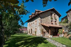 La Venta del Alma casa rural en Robledo De La Guzpeña (León)