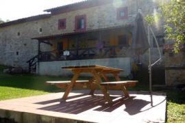 Las Casitas De Andrea casa rural en Oseja De Sajambre (León)