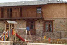 Las Fontaninas casa rural en Noceda (León)