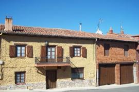 Las Vigas casa rural en Garrafe De Torio (León)