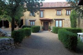 Las Vigas - Valdecarro casa rural en Garrafe De Torio (León)