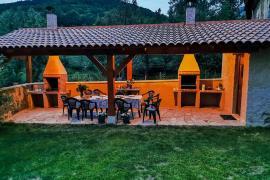 Los Calderones De Piedrasecha casa rural en Piedrasecha (León)
