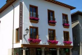 Posada Plaza Mayor casa rural en Villafranca Del Bierzo (León)