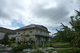 Riego de Ambrós casa rural en Molinaseca (León)