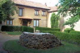 Valdecarro casa rural en Garrafe De Torio (León)