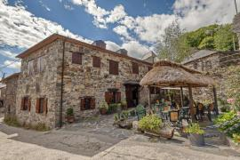 Valle de Ancares casa rural en Vega De Espinareda (León)