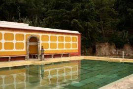 Quinta Rio de Milho casa rural en Sintra (Lisboa)