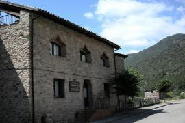 Apartaments Terraferma casa rural en Baro (Lleida)