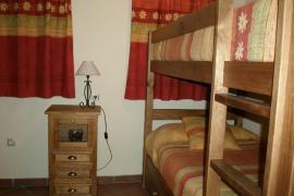 Ca de Martí casa rural en Boi (Lleida)