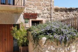 Cal Emília casa rural en Osso De Sio (Lleida)