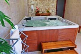 Ca La Celia casa rural en Montgai (Lleida)