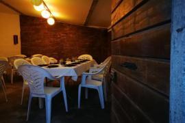 Ca La Providencia casa rural en Tornabous (Lleida)