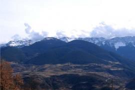 Ca L'isidret 1 casa rural en Lles De Cerdanya (Lleida)