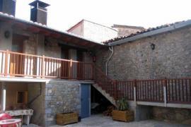 Ca L'isidret 2 casa rural en Lles De Cerdanya (Lleida)