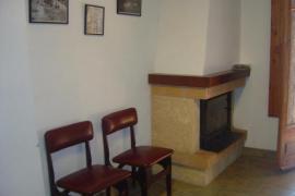 Cal Blasi casa rural en Vilamur (Lleida)