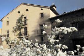 Cal Calsot casa rural en Cerdanya  (cerdaña) (Lleida)