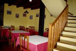 Cal Civis casa rural en Les Valls De Valira (Lleida)