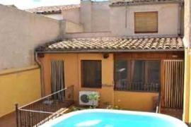 Cal Faba casa rural en Vilagrassa (Lleida)
