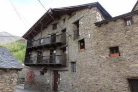 Cal Fuster casa rural en Civis (Lleida)