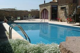 Cal Maso casa rural en Guissona (Lleida)
