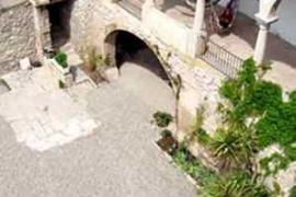 Cal Massot de Belianes casa rural en Belianes (Lleida)
