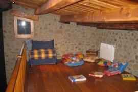 Cal Mateuet casa rural en Lles De Cerdanya (Lleida)