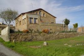 Cal Mingo casa rural en Palou (Lleida)