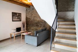 Cal Miquel casa rural en Les Valls De Valira (Lleida)