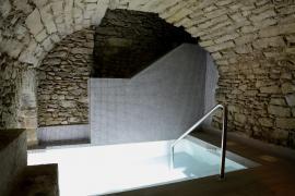Cal Miqueló 1778 casa rural en Puiggros (Lleida)