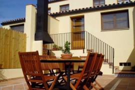 Cal Pau casa rural en Vila - Sana (Lleida)