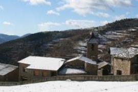 Cal Penya 3 casa rural en Les Valls De Valira (Lleida)