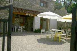 Cal Picarol casa rural en Camarasa (Lleida)