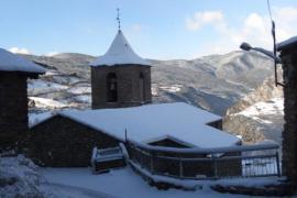 Cal Pintor casa rural en Arcavell (Lleida)