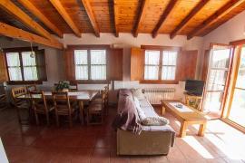Cal Planell casa rural en Artesa De Segre (Lleida)