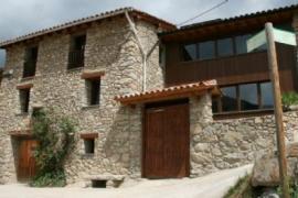 Cal Roseto I casa rural en Lles De Cerdanya (Lleida)