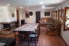 Cal Sastre casa rural en Lleida (Lleida)