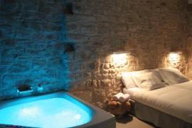 Cal Saumell casa rural en Montornes De Segarra (Lleida)