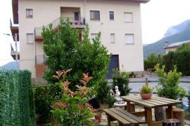 Cal Servero casa rural en Peramola (Lleida)