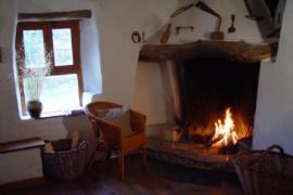 Cal Tomas casa rural en La Vansa I Fornols (Lleida)