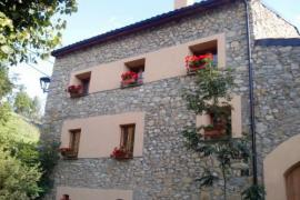 Can Caná casa rural en Bellver De Cerdanya (Lleida)