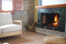 Can Rabasser casa rural en Sant Guim De La Plana (Lleida)
