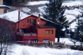 Casa Agusti casa rural en Vilaller (Lleida)