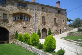 Casa Angrill casa rural en Lladurs (Lleida)