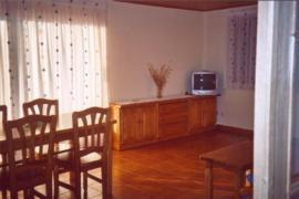 Casa Bortomico casa rural en Alins (Lleida)