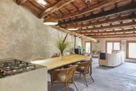 Casa Comalats casa rural en Montoliu De Segarra (Lleida)