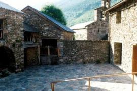 Casa Farré  casa rural en Cardet (Lleida)