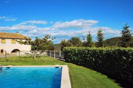 Casa Flotats I y II casa rural en Clariana De Cardener (Lleida)